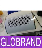 Wholesale Dust Collectors with Fans mp Nail Art machine manicure nail tool GLO50