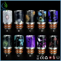 best buy supplier - China suppliers electronic cigerette derlin drip tip what is the best e cig to buy drip tip vape tank tips