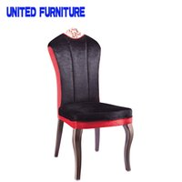 Wholesale New Casual dining chairs metal chair conference chair office chair