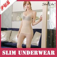 cellulite pants - Germa Slim Body Diet Wear ANTI Cellulite Beautifiul Body Pants Make Slimming Control Shaper Thigh Girdle