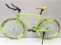 giant mountain bike - 26 inch C Road Bicycle highway horn handle Giant Bicycle live fly inverted brake bikes mountain D coaster brake bicycles