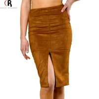 Where to Buy Suede Skirt Long Online? Where Can I Buy Suede Skirt ...