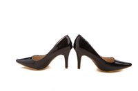 Wholesale Sales in the first Dress Shoes Leather Shoes Lady Prom Shoes High Heeled Shoes Drop Shipping DY33049