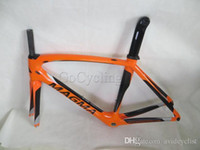 bicycle custom paint - 2015 carbon road bike frame OEM bikes frames sizes cm BB68 BB30 PF30 road bicycle frameset custom painting available