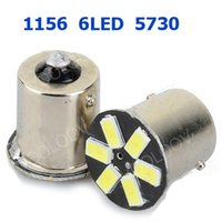 Wholesale 200X S25 BA15S led smd led light Auto Car Turn signal Tail Parking Light b