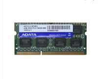 Wholesale NEW Laptop Memory For ADATA AD73I1C1674EV DDR3 RAM MHz GB MHz DDR3 PC3 SoDimm Rx8 PC3 S