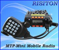 Wholesale MOTOCOOPA MTP mini mobile radio channel MHz MHz dual band ham radio