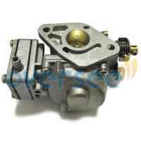 Wholesale Oversee High quality HP CARBURETOR ASSY For Tohatsu Nissan Stroke Outboard Spare Engine Model Parts