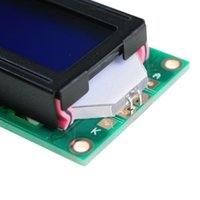 Wholesale 8 x LCD Module Character Display Screen IN STOCK order lt no track