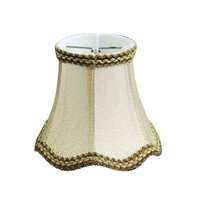 antique glass chandelier shades - x x cm luxury gold color glass Chandelier lace Lamp Shades classic moroccan wall lamp shades Clip On LP59070L