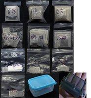 Wholesale by HK Singapore post New arrival Full Set Directly Heating BGA Reballing Stencils Kit Reballing Station