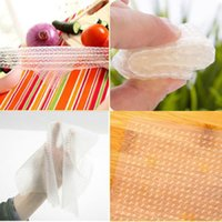 Wholesale The Best Price For Seal Vacuum Food Magic Wrap Multifunctional Food Fresh Keeping Plastic Wrap