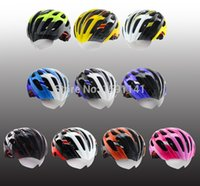 bicycle innovation - End of a big promotion innovation helmet Integrated molding cycling helmet Mountain bike helmet Bicycle Helmet MEN WOMEN