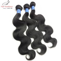 Wholesale Brazilian Virgin Hair bundles g Brazilian Body Wave Brazilian Human Hair Weaves Bundles Brazilian Virgin Hair Body Wave