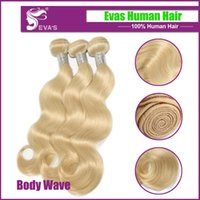 Cheap Blond brazilian body wave Best Blond hair