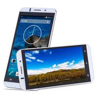 Wholesale vkworld VK700 Smart Phones Inch Android MTK6582 Quad core GHz GB RAM GB ROM HD mAh MP