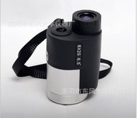 Wholesale 2015 NEW x25 monocular view of insect macro lens outdoor telescope mirror