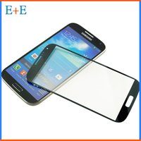 Wholesale AAA New For SAMSUNG Touch For Samsung Galaxy S5 mini Outer Front Glass Lens Screen Digitizer Touch Screen DHL