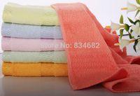 bath towel bulk - New Bamboo Fiber Bath Towel x70cm Beach towel Spa Salon Wraps Terry Towels cheap bulk towel toalha