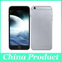 wifi gps - 4 goophone i6s Dual Core MTK6572 Dual camera can Show GB GB Android with G Phone call Show fake G sealed box DH