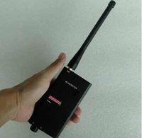 bug detector - Wireless RF Detector Wireless RF Signal Detector Wireless Tap Detector Voice Bug Detector mobile phone GSM Bug mini detector
