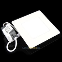 bath lighting fixtures - LS4G W AC V K LM Cube LED Kitchen amp Bath Ceiling Light Fixture