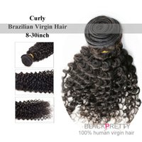 Wholesale A Grade Brazilian Virgin Hair Weft Human Virgin Hair Bundles Unprocessed Virgin Hair Double Weft Price