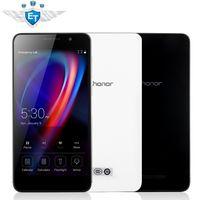 Wholesale HUAWEI Honor smartphones quot FHD IPS x1080 Kirin Octa Core GB RAM GB Dual SIM Card GSM WCDMA LTE