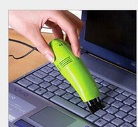 Wholesale 2015 NEW ARRIVAL USB PC KEYBOARD CLEANER