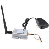 wireless lan - GHz Wi Fi Wireless LAN Broadband Amplifier Router Power Range Signal Booster with LED Indicator