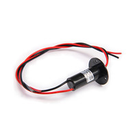 Wholesale In stock Wires A Rpm Degree Rotation cm Mini Capsule Slip Ring
