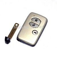 toyota car remote key - Newest Buttons Modified Flip Remote CAR Key Case Shell for Toyota Camry Crown