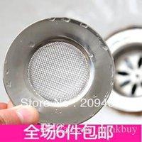 Wholesale Stainless steel sink filter mesh bathtub pool tank net