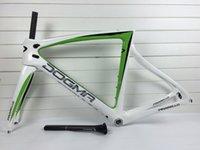 cadre velo carbone - Newest cervelo F8 carbon frame road bike black white Full carbon bicycle frames cadres velo de carbone sell s5 r5 sl4 sl5 f8 frame