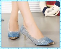 Cheap crystal shoes Best shoes high heels