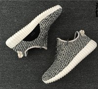 Wholesale Kanye West Y Boost Sneakers Training shoes men and women running shoes boost