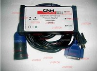 Wholesale CNH Est Diagnostic Kit New Holland V8 version Diesel Engine Electronic Service Tool