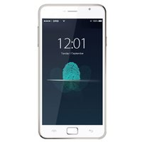 id cards - New Touch ID Blackview Alife P1 Pro G LTE Bit Quad Core MTK6735 GB GB Android Lollipop GPS MP Camera Dual Sim Card Smartphone