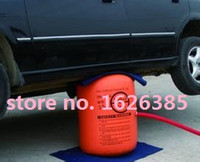 Wholesale super height TON Exhaust Air Jack And Inflatable jack