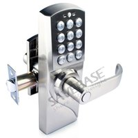 access hands - SAVEBASE Right Handed Digital Password Access Control Door Lock With Keys Brand NEW