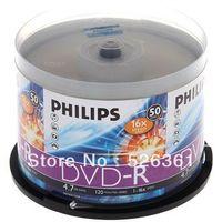 dvd media - High quality A Recordable Blank disc Phili original DVD R Blank media with X DVD GB min