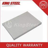air filter suppliers - USED FOR HYUNDAI I30 CABIN AIR FILTER L000 China air filter assemblies Supplier