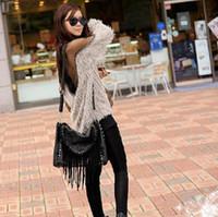 Cheap Sweaters Blouse Best Women knit Sweaters