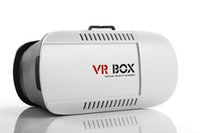 3d movies for sale - whole sale VR BOX VR Glasses VR BOX Virtual Reality Glasses VR BOX II for D movie D game for quot quot Smart Phone