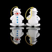 Wholesale New Helpful Lovely Portable Cute Electric Snowman Wireless Baby Cry Detector Monitor Watcher Alarm