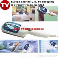 Wholesale 2014 new EU Plug the English version SJ iron portable handheld garment steamers electriciron steam brush A3