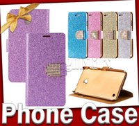 photo frame - Wallet PU Leather Case Cover Pouch With Photo Frame for iPhone S S S PLUS Galaxy S5 S6 EDGE NOTE