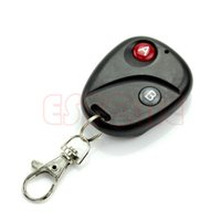 Wholesale car Lock Bicycle Cycling Security Wireless Remote Control Vibration Alarm Anti theft