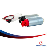 electric fuel pump - PQY RACING Walbro Style Universal GSS342 LPH Intank Electric High Pressure Fuel Pump PQY FPW342