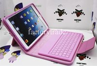Wholesale 5colors MINIiPad on the bluetooth keyboard with the function of dormancy